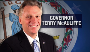 Grading the Governor: A Report Card on Carbon Pollution and Clean Power in Virginia