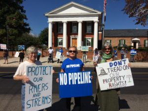 Compressor Station Public Hearing Monday, September 26, 7 pm. Please call your Planning Commissioner!