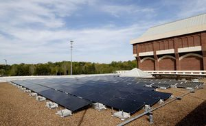 Major companies call for more renewable energy options in Virginia – Richmond Times-Dispatch: Richmond Business News From The RTD