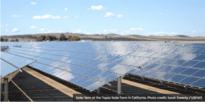 It's Official: Solar Energy Cheaper Than Fossil Fuels