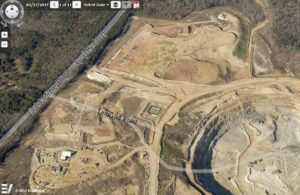 Press Release: Gold mining pollution threatens Buckingham County