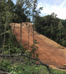 Appalachian Voices denounces FERC's greenlight for Mountain Valley Pipeline to resume