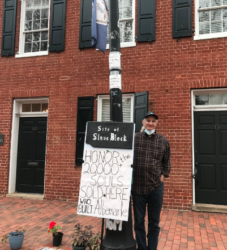 Advocacy group calls for enslaved builders of Charlottesville to be honored